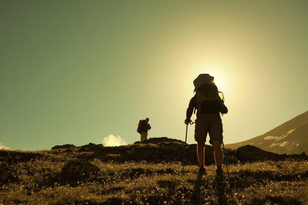 6 Ways Your Health Benefits From Hiking