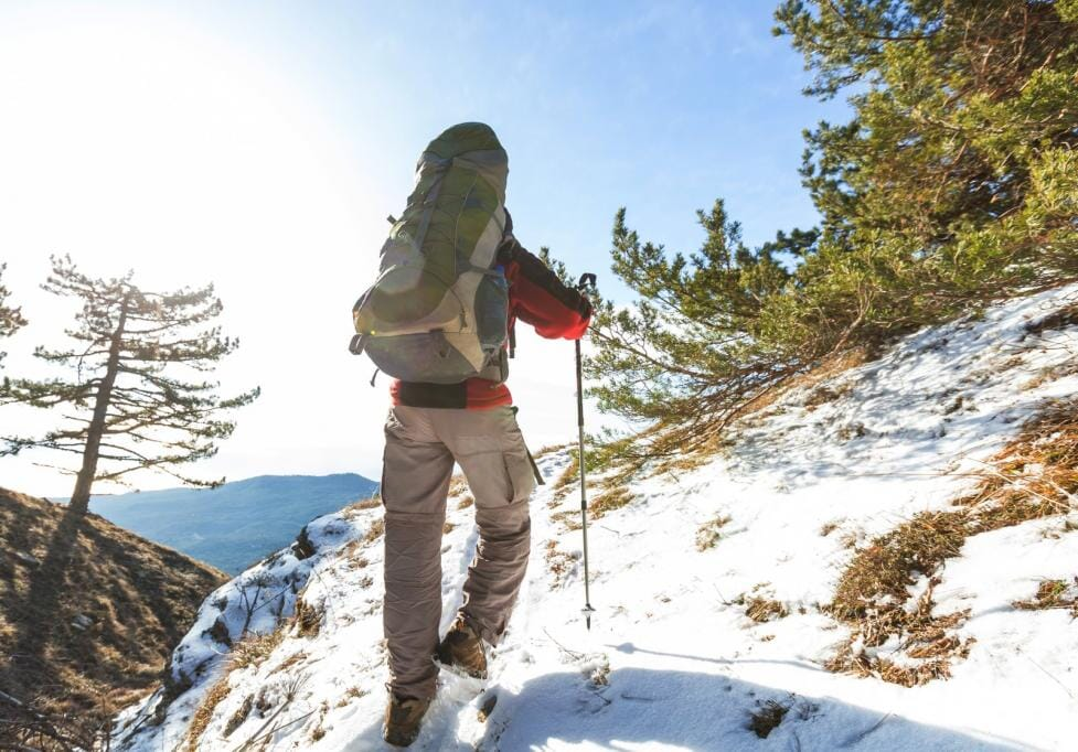 7 Cool Hiking Tips For The Colder Weather