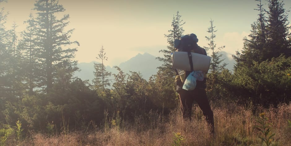 Common Mistakes Of Day Hiking
