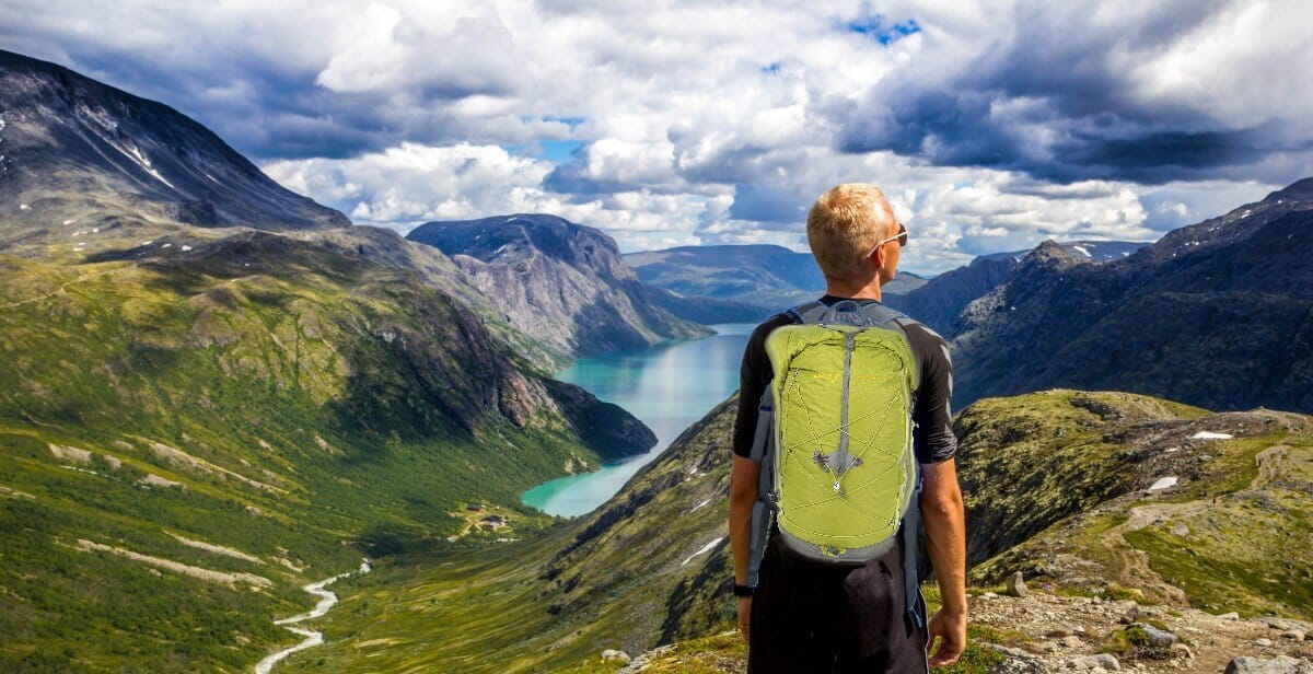 good hiking backpack